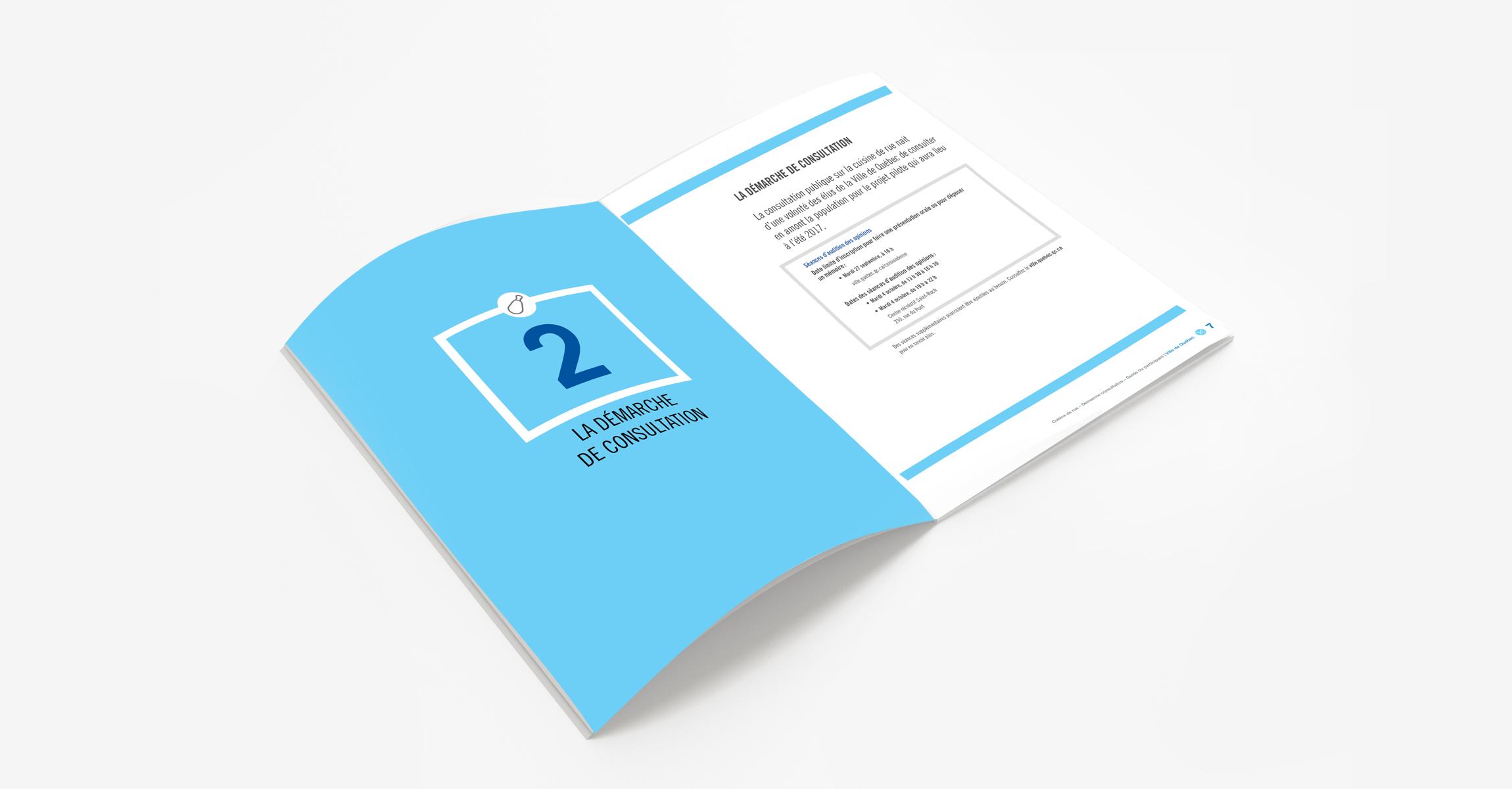 Guide du participant – Cuisine de rue - Empreinte Studio